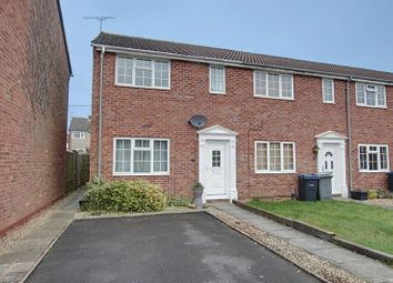 Thumbnail 3 bed terraced house for sale in Brookmead, Southwick, Trowbridge