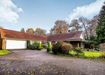 Thumbnail 3 bed detached bungalow for sale in The Warren, Tadworth