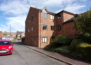 Thumbnail 1 bed flat to rent in Rectory Park Court, Rectory Park Road, Sutton Coldfield, West Bromwich