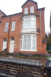 Thumbnail 1 bed flat to rent in Gillott, Birmingham
