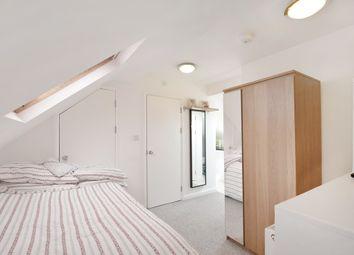 Thumbnail Room to rent in Pattina Walk, London