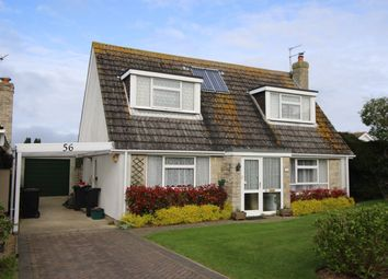 Thumbnail 4 bed property for sale in Durberville Drive, North Swanage, Swanage