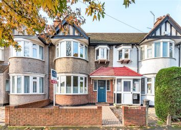 Thumbnail 3 bed terraced house for sale in Victoria Road, Ruislip