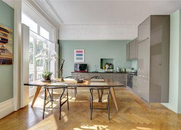 Thumbnail 1 bedroom flat for sale in Devonshire Terrace, London