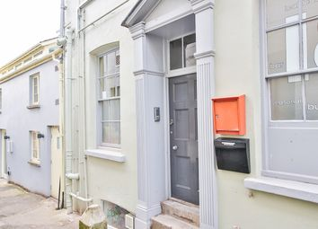 Thumbnail 2 bed flat for sale in Cwrt Bannau, Standard Street, Crickhowell
