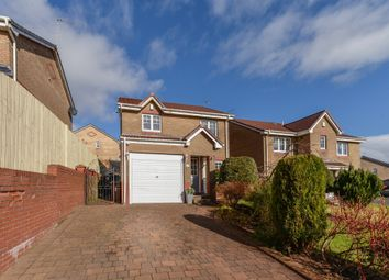 Thumbnail 3 bed detached house for sale in Bute Drive, Old Kilpatrick, Glasgow