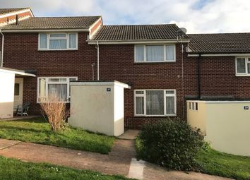 Thumbnail 2 bed terraced house to rent in Shrewsbury Avenue, Torquay