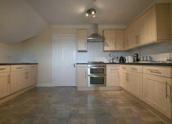 Thumbnail 2 bed flat to rent in New Road, Rainham