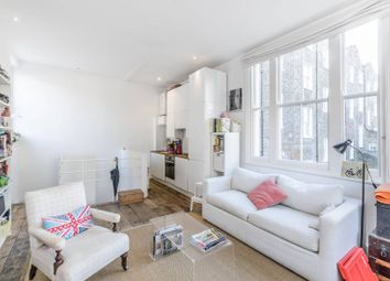 Thumbnail 1 bed flat to rent in Great Percy Street, Finsbury