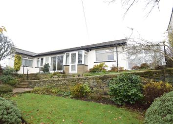 Thumbnail 2 bed bungalow to rent in Chapel Lane, Laycock, Keighley, West Yorkshire