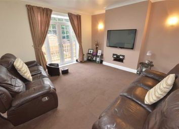 Thumbnail 3 bed semi-detached house for sale in Brettegate, Hemsworth, Pontefract