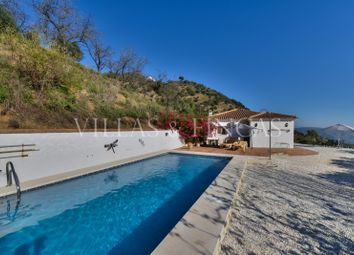Thumbnail 3 bed country house for sale in Casarabonela, Malaga, Spain
