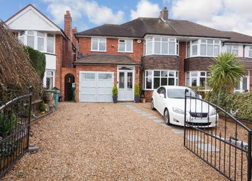 4 bed semi-detached house for sale in Manor Park Road, Castle Bromwich, West Midlands B36