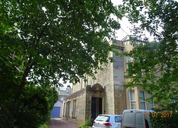 Thumbnail 1 bed flat to rent in Beaconsfield Road, Kelvinside, Glasgow