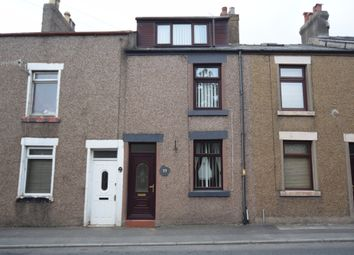 Thumbnail 3 bed terraced house to rent in Dalton Road, Askam-In-Furness, Cumbria