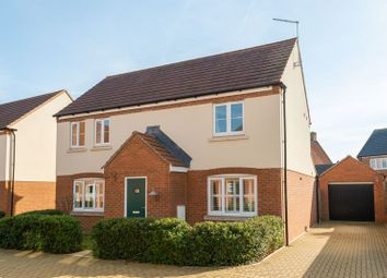 Thumbnail 4 bed detached house for sale in Baths Road, Chilton, Didcot
