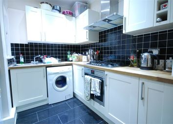 Thumbnail 3 bed flat to rent in Thrale Road, London