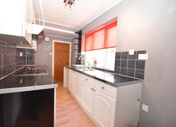Thumbnail 2 bed terraced house to rent in Wolseley Road, Wolstanton, Newcastle Under Lyme