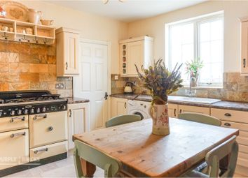 Thumbnail 3 bed terraced house for sale in Tanshelf Drive, Pontefract