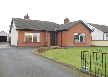 Thumbnail 3 bed bungalow for sale in Toberona, Dundalk, Louth