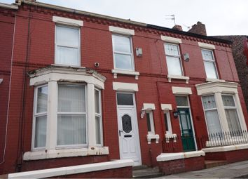 Thumbnail 3 bedroom terraced house for sale in Norris Green Road, Liverpool