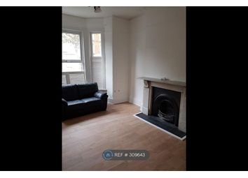 Thumbnail 1 bed flat to rent in Lotus Road, Wembley
