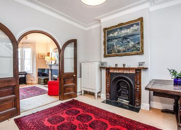 Thumbnail 3 bedroom detached house for sale in Grosvenor Avenue, Carshalton