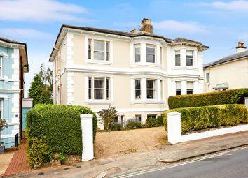 Thumbnail 3 bed flat for sale in Beulah Road, Tunbridge Wells