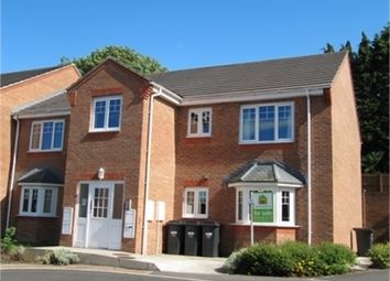 Thumbnail 2 bed flat to rent in Kingfisher Drive, Hipswell, Catterick Garrison