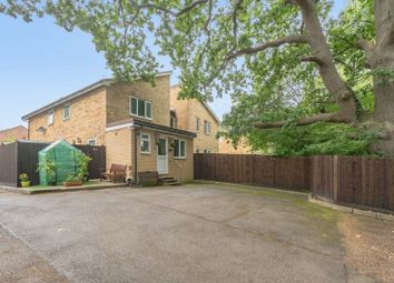 3 bed flat for sale in Estcots Drive, East Grinstead RH19