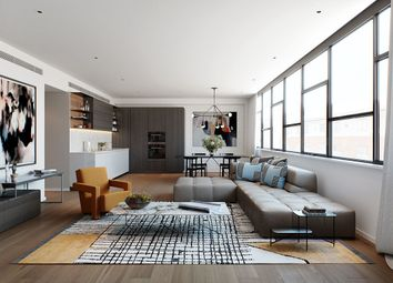 Thumbnail 3 bed flat for sale in Long Street, London