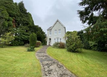 Thumbnail 5 bed detached house for sale in College Street, Ammanford