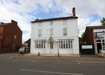 Thumbnail 2 bed flat to rent in Middleton Road, Banbury