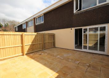 Thumbnail 1 bed flat to rent in Bellrock Close, Watcombe, Torquay