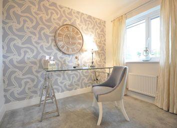 Thumbnail 4 bed detached house for sale in Plot 45, The Larkspur, Riversleigh, Warton, Preston, Lancashire