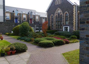 Thumbnail 2 bed flat to rent in Bryn Ardwyn, Aberystwyth