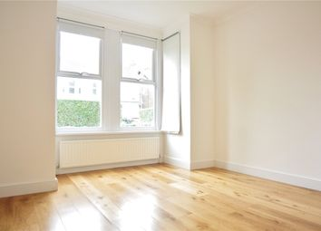 Thumbnail 2 bed flat to rent in Elmdale Road, London