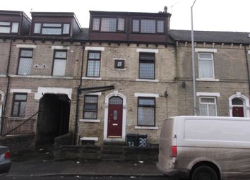 Thumbnail 4 bed terraced house for sale in Rand Street, Bradford