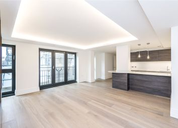 Thumbnail 2 bed flat for sale in Kensington Gardens Square, Bayswater, London