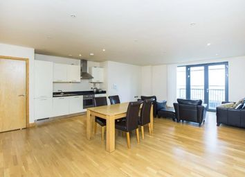 Thumbnail 2 bed flat for sale in 4 Roach Road, London, England