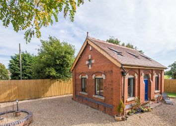 Thumbnail 2 bed detached house for sale in The Old Pump House, New Street, Upton Upon Severn, Worcestershire
