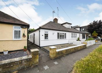 Thumbnail 3 bed bungalow for sale in Hutton, Brentwood, Essex