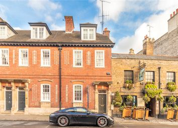 4 bed terraced house for sale in Park Street, Windsor, Berkshire SL4