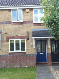 2 bed terraced house to rent in Hughes Court, Hethersett NR9