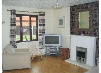 Thumbnail 3 bedroom semi-detached house to rent in Abbotsbury Way, Liverpool