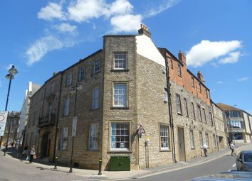 Thumbnail 1 bedroom flat for sale in South Street, Yeovil