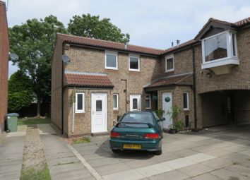 Thumbnail 1 bed flat to rent in Lindisfarne, Peterlee, Durham