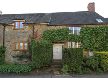 Thumbnail 2 bed detached house to rent in Bonds End Lane, Sibford Gower, Banbury, Oxfordshire