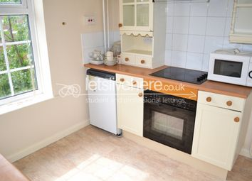 Thumbnail 1 bed flat to rent in Belle Grove West, Spital Tongues, Newcastle Upon Tyne