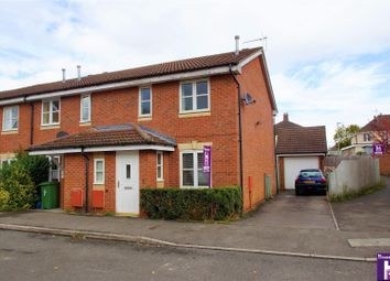 South Bank, Cheltenham GL51. 3 bed end terrace house for sale
